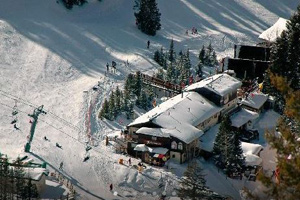 taos new mexico ski in and out  hotels