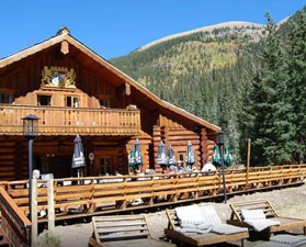 great restaurant in taos ski valley